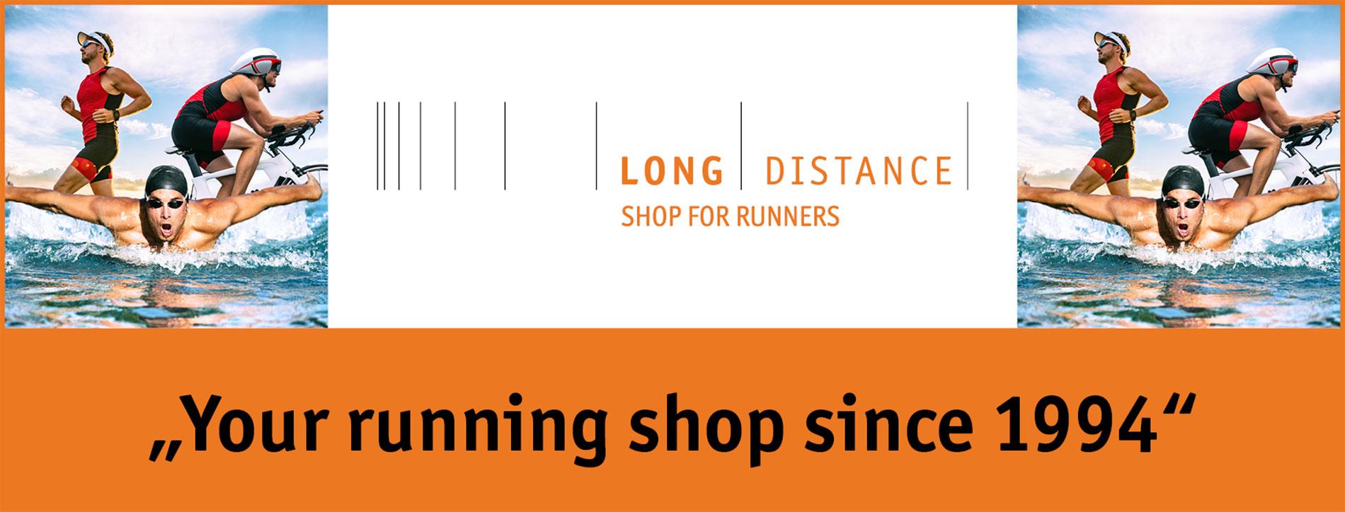 Long Distance Shop